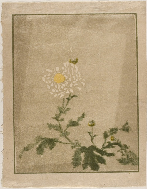 Японская живопись.XIX - начало XX века.Часть 2 (23 работ)