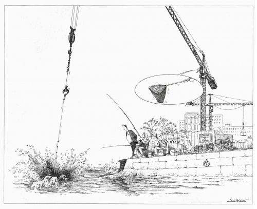 Альбомы карикатур - Том 2 (60 работ)