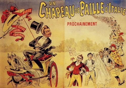 Рекламные плакаты Франции (конец 19 века) (102 плакатов)