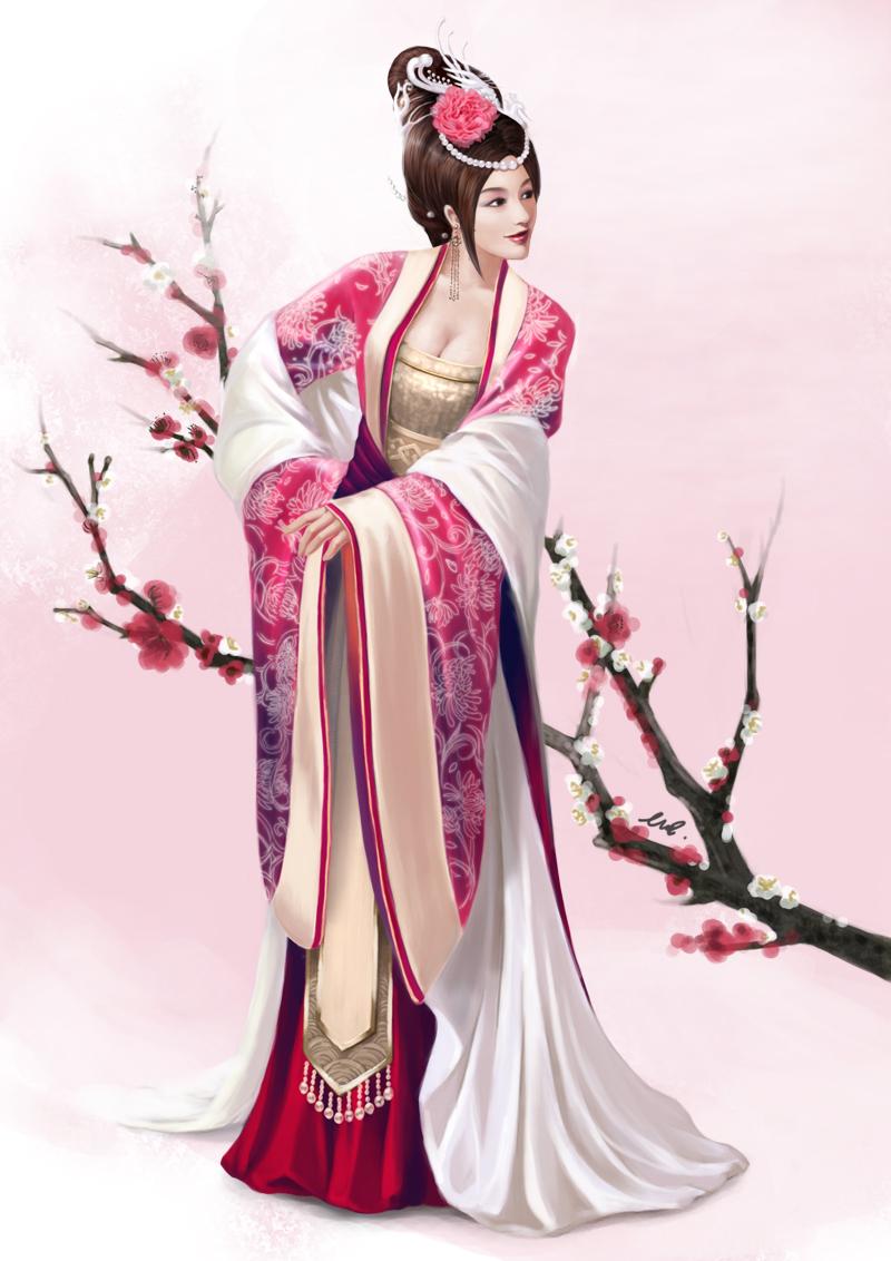 рисунки картинки японские