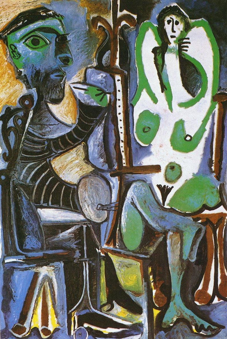 the life and art works of pablo ruiz picasso 1881 25 october: birth of pablo ruiz picasso in málaga, son of a painter and art teacher 1895 family moves to barcelona: picasso attends advanced classes at school of fine arts.