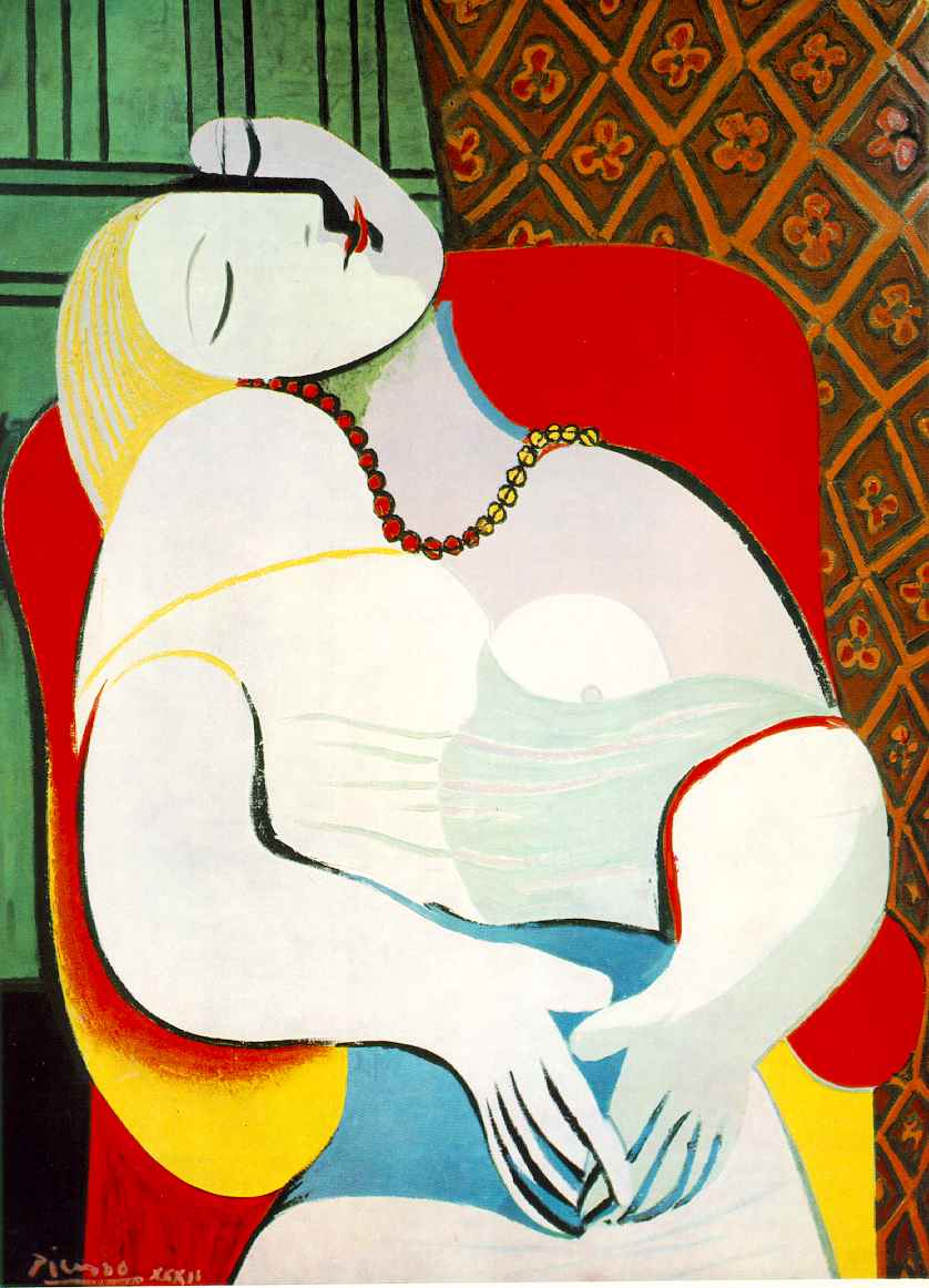 how has picasso used his art Picasso used the château as a studio in the autumn of 1946 displays modern and contemporary spanish art and has a holding of about 100 works by picasso.
