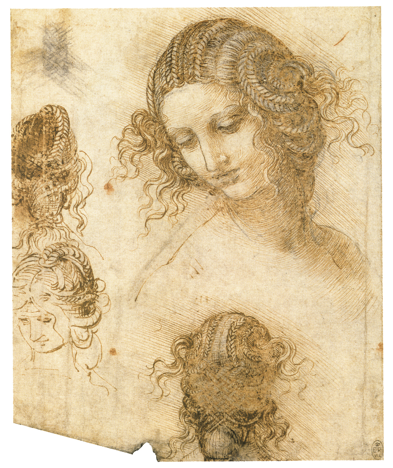 the life and paintings of leonardo da vinci Leonardo da vinci mona lisa overview of the theories about who is depicted in leonardo da vinci's famous mona lisa painting encyclopædia britannica, inc leonardo's art of expression reached another high point in the unfinished battle of anghiari.