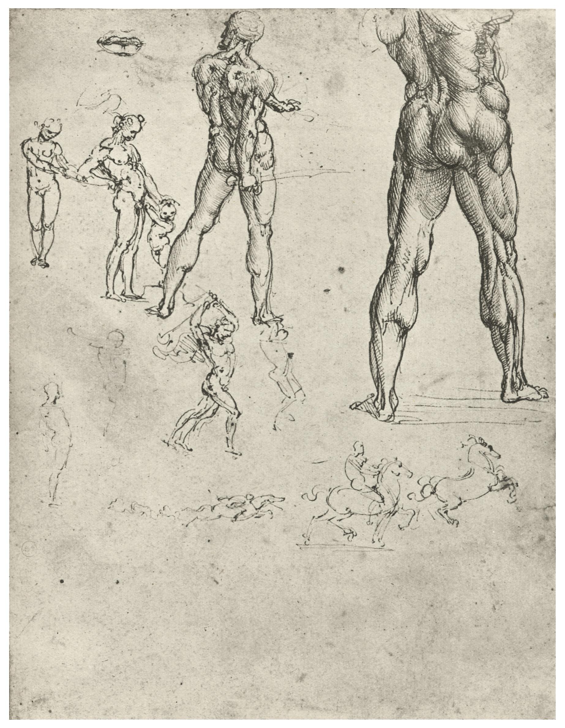 Рисунок миссии человека 5