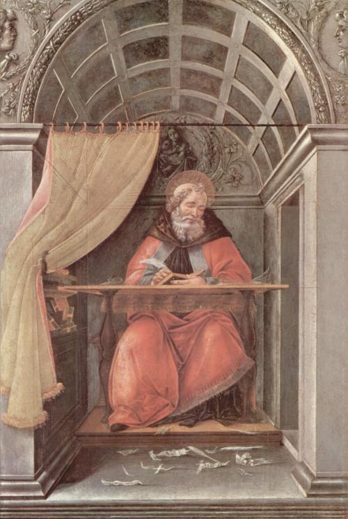 Sandro Botticelli (81 работ)