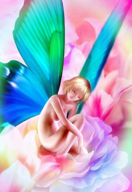 Рисунки художника Shu Mizogu (34 работ)