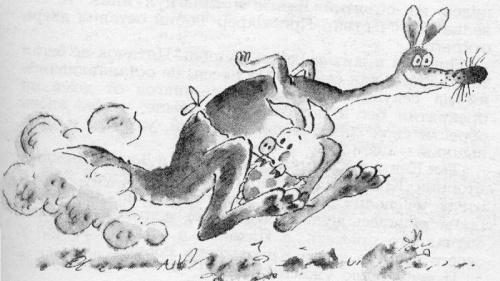 Иллюстрации к книжке о Винни-Пухе и Всех-всех-всех! (22 работ)