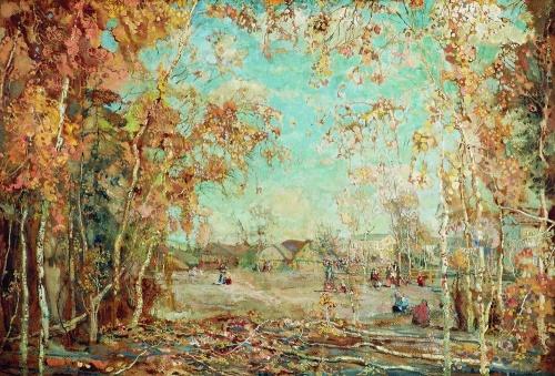 Бродский Исаак Израилевич (1883 - 1939) (34 работ)