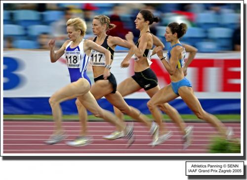 Спортивное обозрение (50 фото)