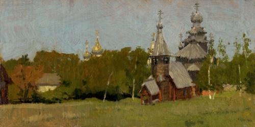 Современная живопись. Долгая Ольга Петровна (53 работ)