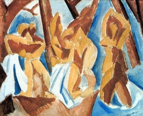 Пабло Пикассо (985 работ)