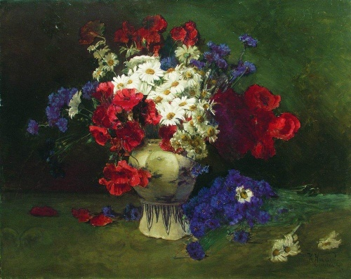 Русские художники ч.3: Маковский Константин Егорович (1839-1915) (333 работ)