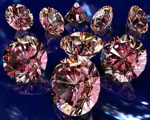 Драгоценные камни (40 фото)