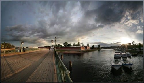 Работы фотографа Юрия Овчинникова (49 фото)