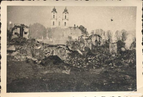 Фотографии, снятые немецкими солдатами в 1941-1942 годах (217 фото)
