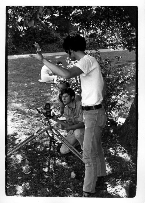 Ретро фотография.Хиппи.Сан Франциско (1966-1967) (187 фото)