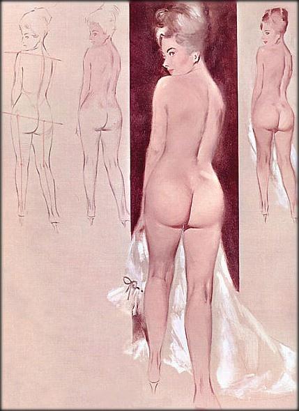 Pin-Ap of Fritz Willis (48 работ)