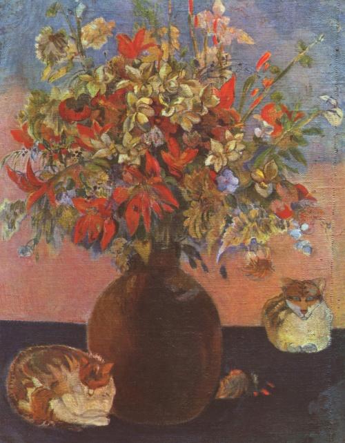 Paul Gauguin (139 работ)