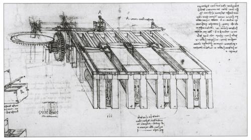 История живописи.Леонардо да Винчи. 15-16 век (159 работ)