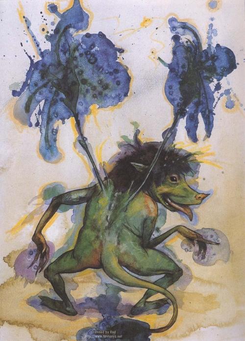 Artist Brian Fraud (148 работ)