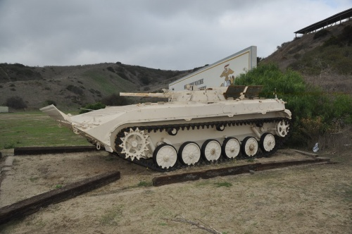 Советский БМП-1 (51 фото)