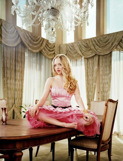 Аманда Сейфрид / Amanda Seyfried (230 фото) (2 часть)