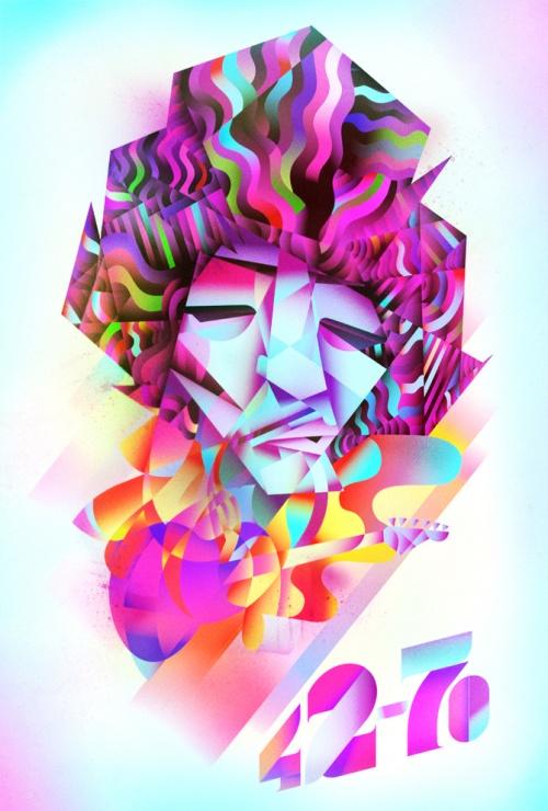 Carlos Lerma Иллюстрации (33 работ)
