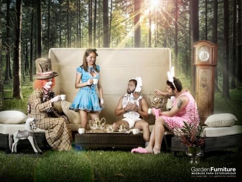 Современная реклама: MIX#118 (100 фото)