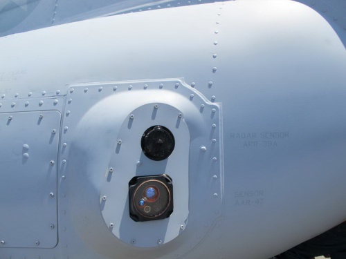 Американский конвертоплан Bell V-22 Osprey (230 фото)