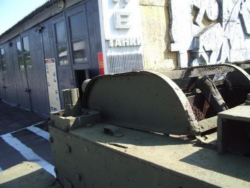 Советский легкий танк БТ-2 (59 фото)
