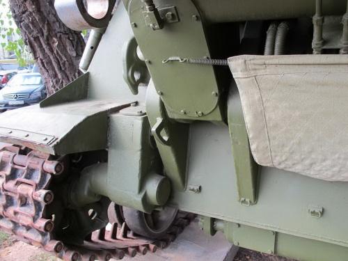 Советская САУ 2С4 Тюльпан (90 фото)