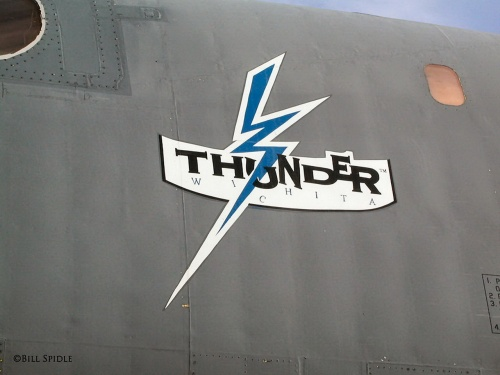 Американский стратегический бомбардировщик B-1 Lancer (134 фото)