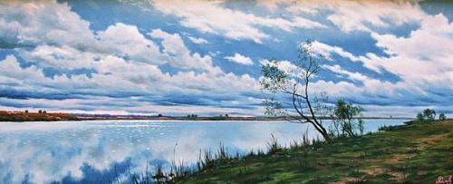 Художник Алексей Адамов (312 работ)