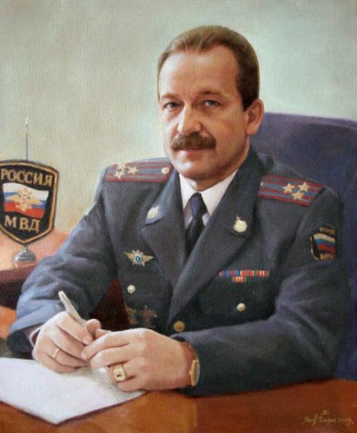 Художник Яков Дедык (64 работ)