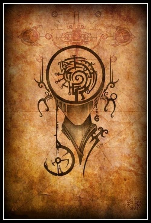 Знаки зодиака (12 работ)
