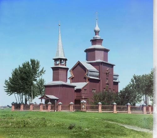 Города Российской Империи (155 фото)