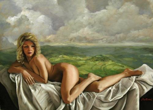 Artworks by Gianluca Mantovani (56 работ)