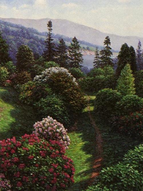 Художник Henry Peeters (19 работ)