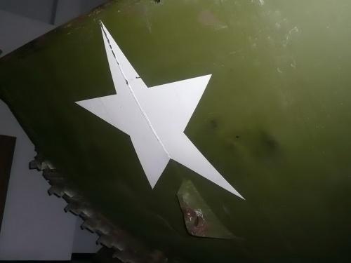 Американский плавающий бронетранспортер LVT(A)1 (48 фото)