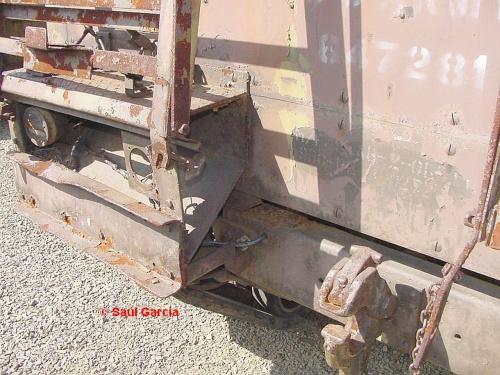 Американский полугусеничный бронетранспортер M2A1 Halftrack (49 фото)
