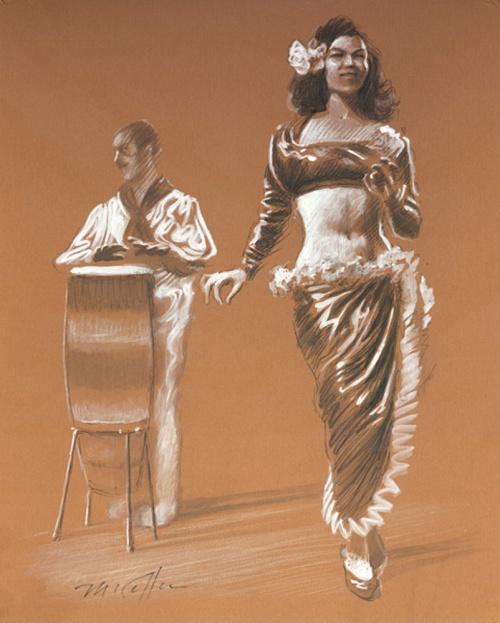 Artworks by Mark Keller (105 работ)
