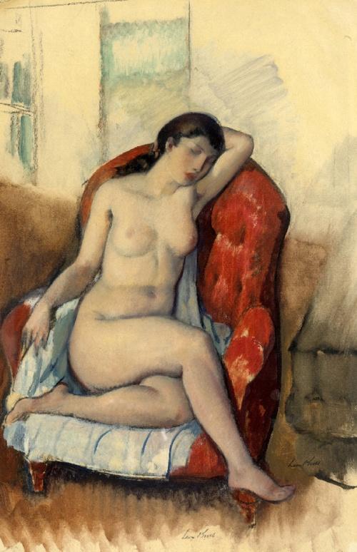 Artworks by Leon Kroll (72 работ)