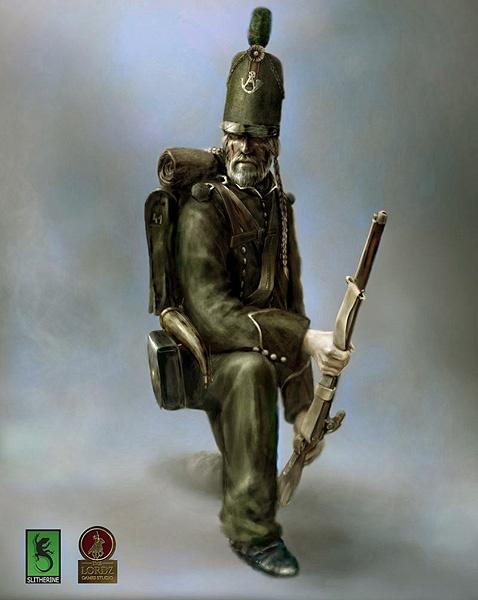 Художник Mariusz Kozik (61 работ)