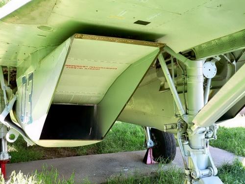 Советский истребитель МИГ-29А (107 фото)