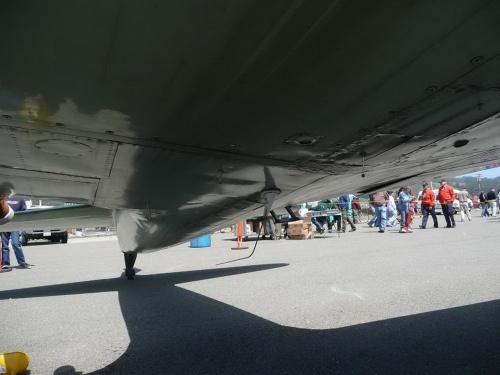 Японский истребитель Mitsubishi A6M3 Type 22 Zero (138 фото)
