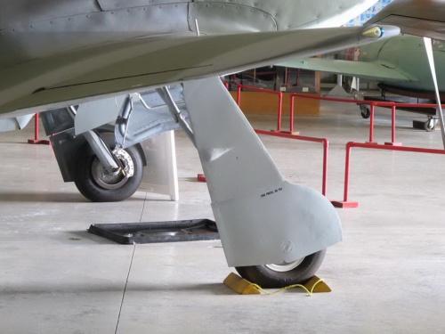 Советский истребитель ЯК-3М (53 фото)