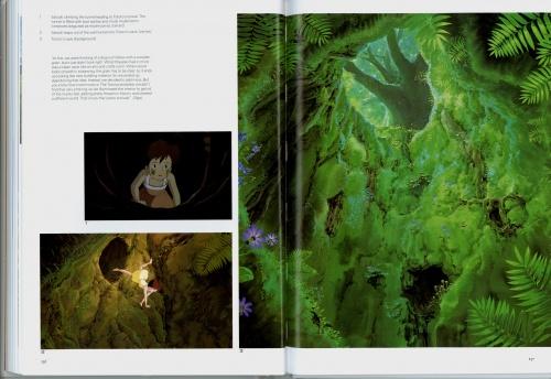 Арт Мой сосед Тоторо / The Art of My neighbour Totoro (89 работ)