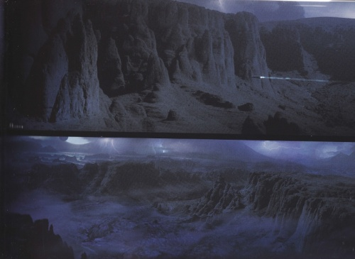 Prometheus: The Art of the Film (191 работ)