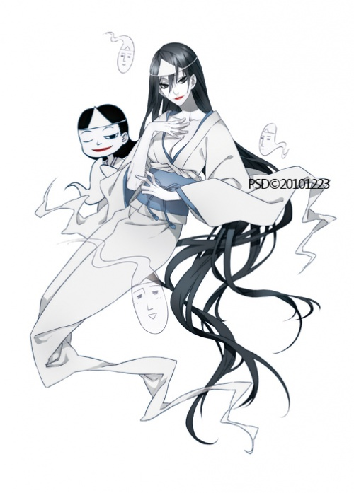 Zi Gong (114 работ)