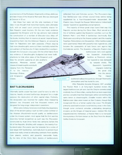 The Essential Guide to Warfare: Star Wars (258 работ)